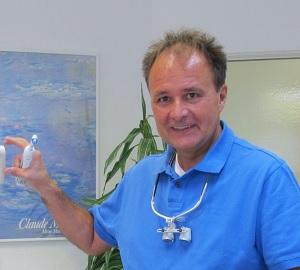 Portrait Dr. Andreas Krautien